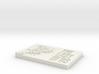 Cordiceps - The Last Of Us 3d printed