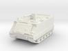 M113 A1 (closed) 1/120 3d printed