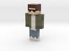 Krezo_ | Minecraft toy 3d printed