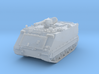 M113 A1 (open) 1/160 3d printed