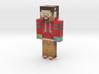 t0mR_   Minecraft toy 3d printed