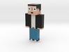 thefantasio974 | Minecraft toy 3d printed
