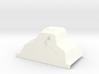 SUKHOI SU27 (CARF MODELS) COCKPIT (C) 3d printed