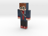 New-me | Minecraft toy 3d printed