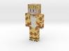 kirin_sensei (1) | Minecraft toy 3d printed