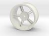 Drift Wheels 6mm offset 3d printed