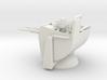 1/24 Elco - PT Turret C-IV (THUNDERBOLT) 3d printed
