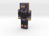 SnaveSutit   Minecraft toy 3d printed