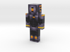SnaveSutit | Minecraft toy 3d printed