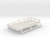 Orlandoo D110 Short roof rack  3d printed