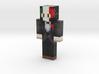 Zepsilon35 | Minecraft toy 3d printed