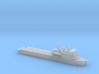 1/1800 Scale HMS Aboukir Bay Class 3d printed