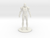 Man Of Iron 3d printed