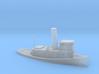 1/600 Scale 100-foot steel harbor tug Degolia 3d printed