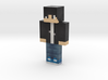 St1gDr1fter15 | Minecraft toy 3d printed