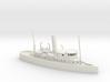 1/285 Scale 125-foot wooden ocean tug Artisan 3d printed