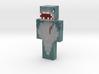 animal_skin216 | Minecraft toy 3d printed