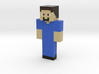 ToyKid22 | Minecraft toy 3d printed