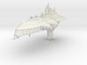 Gran Crucero clase Vindictive 3d printed