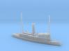 1/600 Scale 150-foot Steel Ocean Tug Baldridge 3d printed