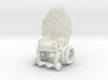 Game Of Thrones Ending Bran Throne meme miniature 3d printed