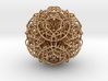 Life Fusion Dark DNA Stable 3d printed