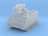 M901 A1 ITV early (retracted) 1/285 3d printed