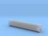 Stone paving roller XXL (H0 1:87) 3d printed