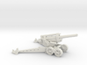 1/87 Obice da 210/22 210mm Howitzer 3d printed