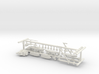 1/350 1919 US Small Battleship Design A7 Fittings 3d printed