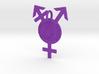 My Gender, My Business 3d printed