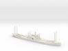 1/700 Scale 3700 ton Steel Cargo Ship Cadaretta 3d printed