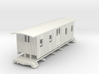 HOn30 30ft Baggage Car A 3d printed