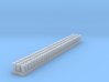 1:87 Platte Mastkappen (90x zelfbouw) 3d printed