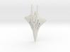 Wraith Cruiser 3d printed