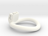 Cherry Keeper Ring CKR-KTKBT9-19 - 44mm +5 degree 3d printed