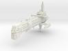 Mech Acorazado clase Retribucion  3d printed