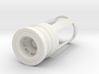 Blade Plug - Vortex 3d printed