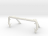 058025-01 Tamiya Blackfoot Ford F150 Scale Rollbar 3d printed