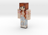 U7V1GxI(1) | Minecraft toy 3d printed