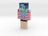 Sutchie   Minecraft toy 3d printed