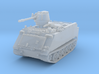 NM135 LAV (no skirts) 1/144 3d printed