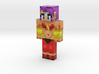 messyproduct | Minecraft toy 3d printed