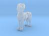 Anthropomorphic male light armor dog taur 2(HSD mi 3d printed