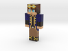 Ross_LaBoss | Minecraft toy 3d printed