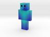 elistaw | Minecraft toy 3d printed