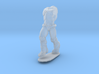 Anthropomorphic male heavy armor 1 (HSD miniatures 3d printed