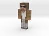 JuL   Minecraft toy 3d printed
