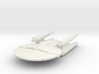 Federation Heracles Class Cruiser 3d printed