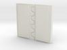 AnphelionBase_Door 3d printed